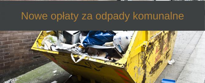oplaty za odpady komunalne pwsm